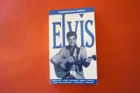Elvis (Paperback Songs) Songbook Notenbuch Keyboard Vocal Guitar