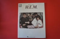 R.E.M. - Best of Songbook Notenbuch Vocal Easy Guitar