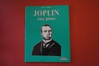 Scott Joplin - Easy Piano Songbook Notenbuch Easy Piano