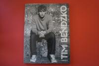 Tim Bendzko - Tim Bendzko Songbook Notenbuch Piano Vocal Guitar PVG