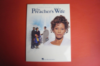 Preacher´s Wife (Selections) Songbook Notenbuch Piano Vocal Guitar PVG