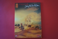 Primus - Sailing the Seas of Cheese Songbook Notenbuch Vocal Guitar Bass
