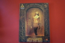 Steve Vai - Sex & Religion Songbook Notenbuch Vocal Guitar