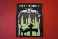 George Gershwin - Play Gershwin Songbook Notenbuch Piano Violin
