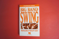Paperback Songs: Big Band Swing Songbook Notenbuch Keyboard Vocal Guitar