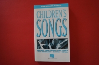 Paperback Songs: Children´s Songs Songbook Notenbuch Keyboard Vocal Guitar