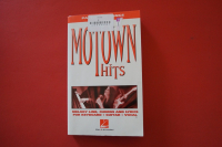 Paperback Songs: Motown Hits Songbook Notenbuch Keyboard Vocal Guitar