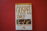 Paperback Songs: Gospel Songs Songbook Notenbuch Keyboard Vocal Guitar