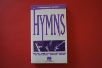 Paperback Songs: Hymns Songbook Notenbuch Keyboard Vocal Guitar