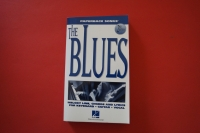 Paperback Songs: Blues (2nd Edition) Songbook Notenbuch Keyboard Vocal Guitar