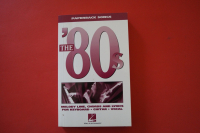 Paperback Songs: 80s Songbook Notenbuch Keyboard Vocal Guitar