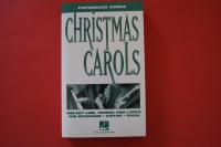 Paperback Songs: Christmas Carols Songbook Notenbuch Keyboard Vocal Guitar