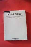 Budget Books: Blues Songs Songbook Notenbuch Piano Vocal Guitar PVG