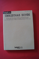 Budget Books: Christmas Songs Songbook Notenbuch Piano Vocal Guitar PVG