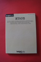 Budget Books: Hymns Songbook Notenbuch Piano Vocal Guitar PVG