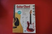 Guitar Chord Encyclopedia Gitarrenbuch