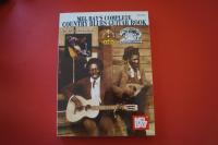 Complete Country Blues Guitar Book (mit 2 CDs) (Mel Bay) Gitarrenbuch