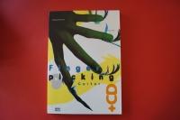 Fingerpicking Guitar (mit CD) Gitarrenbuch