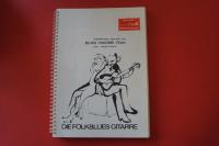 Fingerpicking-Methode für Blues Ragtime Folk (ohne CD)Gitarrenbuch