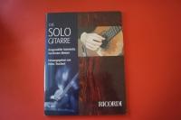 Die Solo Gitarre Gitarrenbuch