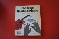Die neue Harmonielehre Lehrbuch Musiktheorie