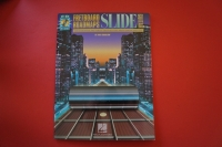 Fretboard Roadmaps Slide Guitar (mit CD) Gitarrenbuch