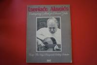 Contemporary Moods for Classical Guitar (Laurindo Almeida)  Gitarrenbuch