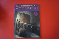 Fingerpicking Acoustics Gitarrenbuch