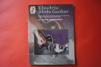 Electric Slide Guitar (mit CD) Gitarrenbuch