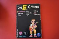 Die E-Gitarre (mit Flexi Record) Gitarrenbuch