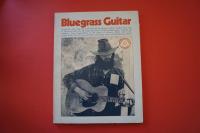 Bluegrass Guitar (mit Flexi Record) Gitarrenbuch