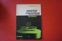 Country & Western für Gitarre Gitarrenbuch