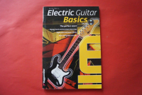 Electric Guitar Basics (mit CD) Gitarrenbuch