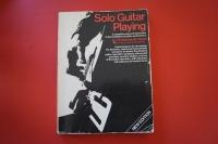 Solo Guitar Playing (New Edition) Gitarrenbuch