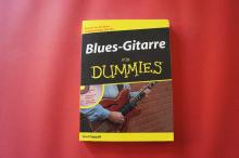 Blues-Gitarre für Dummies (mit CD) Gitarrenbuch