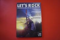 Let´s Rock E-Gitarrenschule für Ein- und Umsteiger (mit CD-ROM)Gitarrenbuch