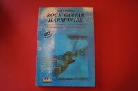 Rock Guitar Harmonies (ohne CD) Gitarrenbuch