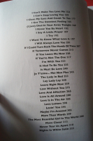 100 of the Greatest Love Songs Ever Songbook Notenbuch Piano Vocal Guitar PVG