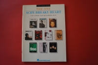 The One Achy Breaky Heart and other Songs Songbook Notenbuch Piano Vocal Guitar PVG