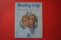 Wedding Songs (Beginning Piano Solo) Songbook Notenbuch Easy Piano