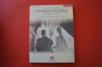 Contemporary Christian Wedding Songbook (2nd Edition) Songbook Notenbuch Piano Vocal Guitar PVG