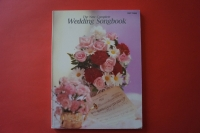 The New Complete Wedding Songbook Songbook Notenbuch Easy Piano Vocal