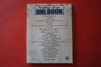 The Wedding Songs Big Book Songbook Notenbuch Piano Vocal Guitar PVG