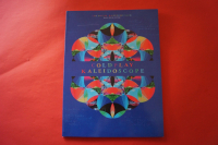 Coldplay - Kaleidoscope Songbook Notenbuch Piano Vocal Guitar PVG