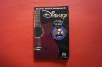 Disney Guitar Chord Songbook Songbook Vocal Guitar Chords