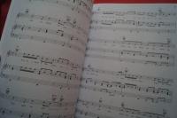 Ariane Grande - Sweetener Songbook Notenbuch Piano Vocal Guitar PVG