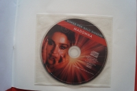 Madonna - Songs for Solo Singers (mit CD) Songbook Notenbuch Piano Vocal Guitar PVG