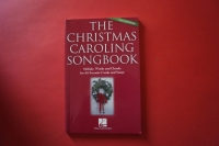 The Christmas Caroling Songbook (2nd Edition) Songbook Notenbuch Vocal Guitar