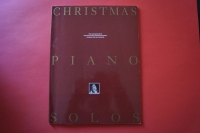 Christmas Piano Solos Songbook Notenbuch Piano