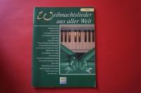 Weihnachtslieder aus aller Welt Songbook Notenbuch Piano Vocal